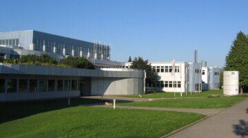 Fraunhofer-Institut für Materialfluss und Logistik