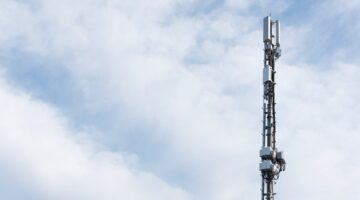 Swisscom 5G Antenne, Luzern