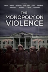 Monopoly on Violence