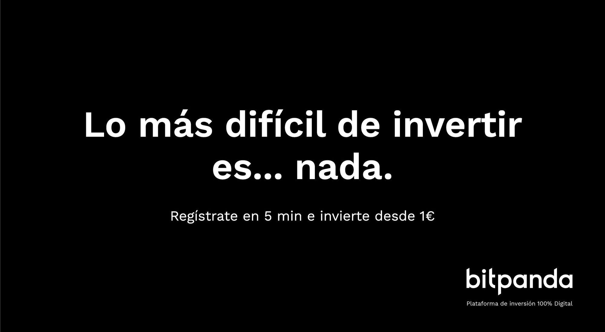 Bitpanda startet offiziell in Spanien