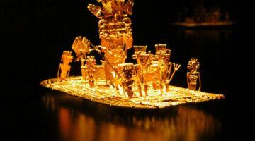Goldfloss