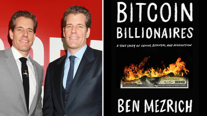 Bitcoin Billionaire: So heisst der neue Hollywood Bitcoin Film.