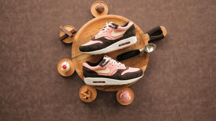Schuhhersteller Chase Shiel und Kickz möchten Sneaker auf die Blockchain bringen
