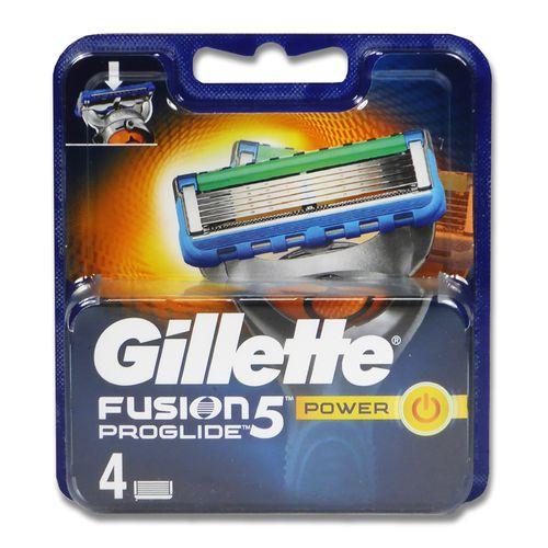Wer rechnet, kauft Kosmetikprodukte wie Gillette Rasierer online ein.