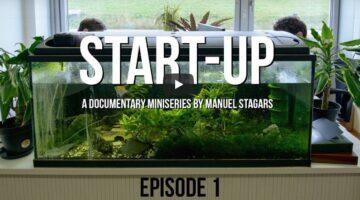 Startup Scheiz: Minidoku-Serie ist jetzt online! Mehr dazu in diesem Blogpost!