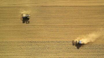 Yield Farming