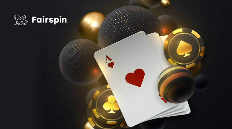 Fairspin Blockchain Casino: Live Games and a Bonus for Bitcoinnews Readers