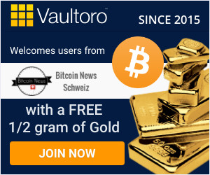 Bitcoin und Gold kaufen