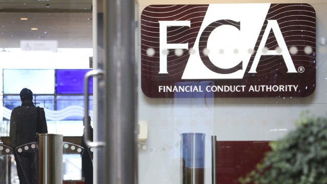 Grossbritannien: Financial Conduct Authority (FCA) verbietet Bitcoin-Derivate...