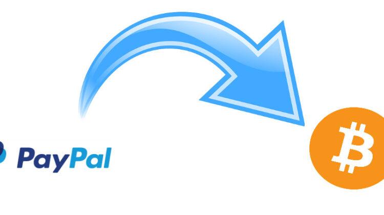 PayPal jetzt mit Bitcoin Kauf und Verkauf – weitere Währungen unterstützt