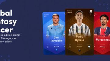 Sorare: Fussballbilder auf der Blockchain