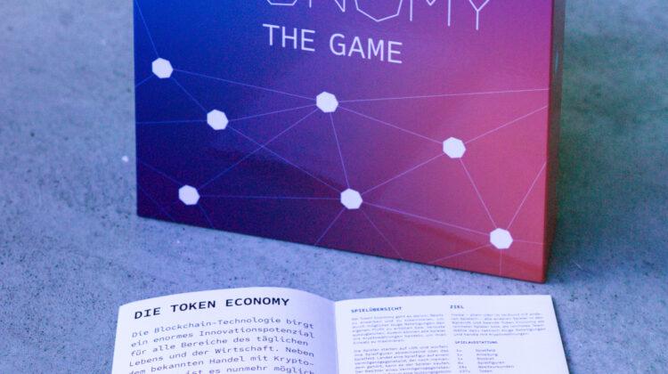 Token Economy: Schweizer Start-Up mit dem ersten Blockchain-Brettspiel