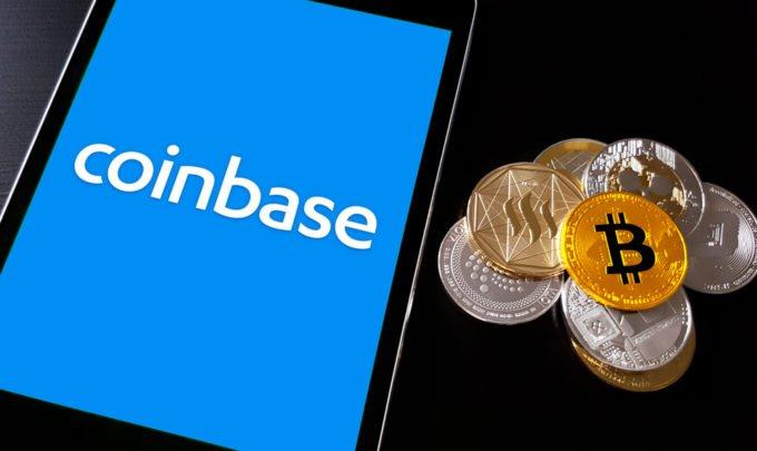 Coinbase verwaltet 20 Milliarden US-Dollar