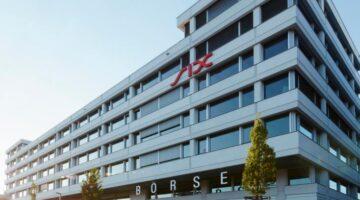 SIX beteiligt sich an Custodigit, dem Joint Venture von Swisscom und Sygnum, um einen institutionellen Gateway für digitale Vermögenswerte aufzubauen