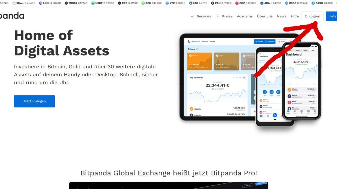 Schweiz: Bitcoin kaufen war noch nie so einfach. Das sind die 3 beliebtesten Bitcoin-Börsen