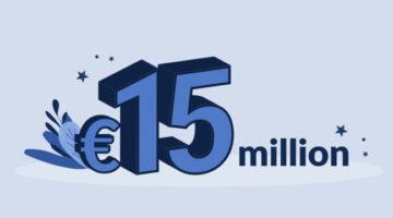 15 Millionen Euro für Berliner Bitcoin-Bank Bitwala