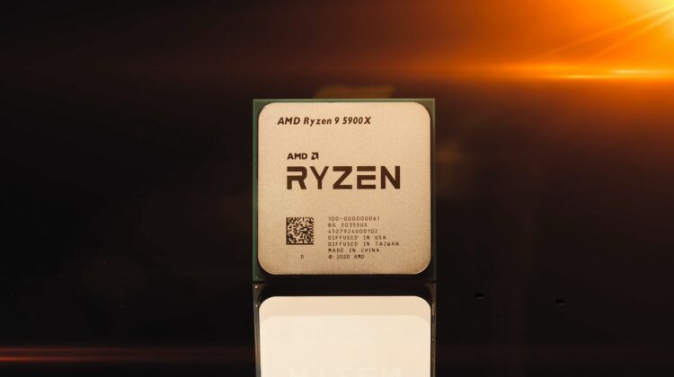 Ryzen 5000: Power Notebooks in den Startlöchern