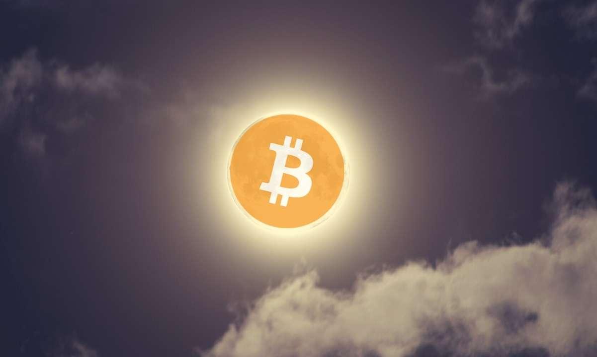 Rekordhoch: Der Bitcoin-Preis erreicht auf einigen Bitcoin-Börsen 30'000 US-Dollar