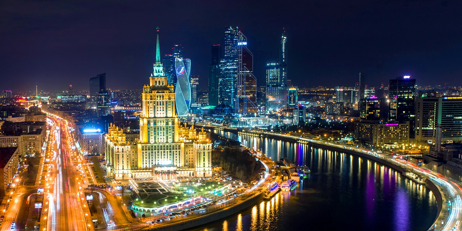 A thousand of new hotspots in Moscow's Wi-Fi network