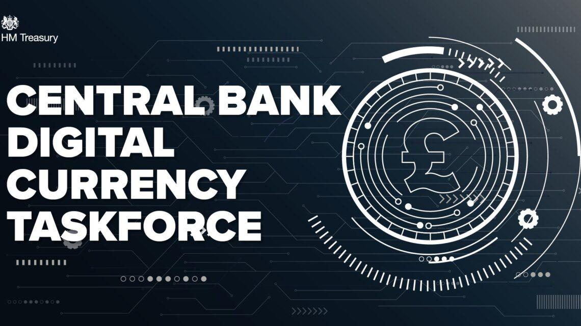 Britcoin: Grossbritannien will eigene Digitalwährung.