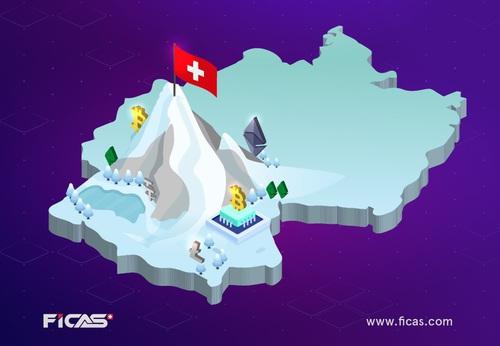 FiCAS AG's weltweit erster aktiv verwaltete Krypto ETP wurde and der Börse Stuttgart gelistet