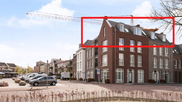 Penthouse in den Niederlanden soll für 21 BTC verkauft werden