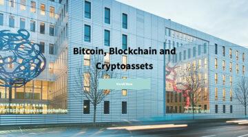 """Wissenslücken bei Bitcoin, Blockchain und Cryptoassets? Die Universität Basel öffnet mit """"Open Crypto Lectures"""" ihren Wissenpool für alle Interessierten."""
