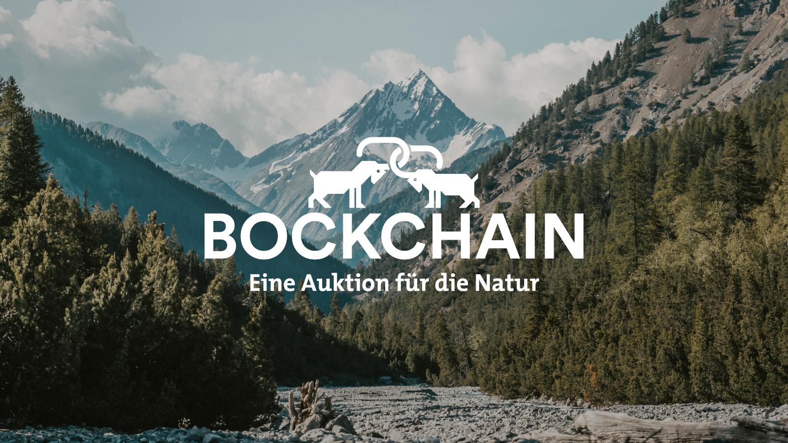 Bockchain: Ein Schweizer Kulturgut neu als NFT