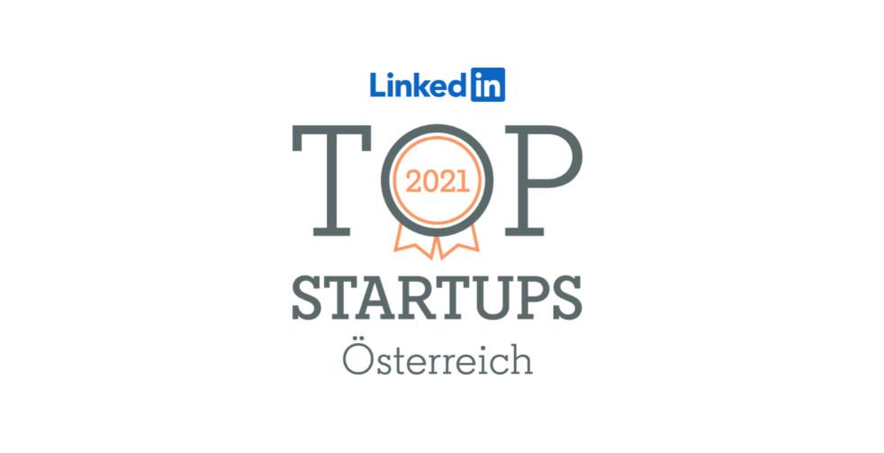 Die Liste der LinkedIn Top Startups 2021 zeigt, welche zehn innovativen Jungunternehmen zu den gefragtesten Arbeitgebern in Österreich gehören.