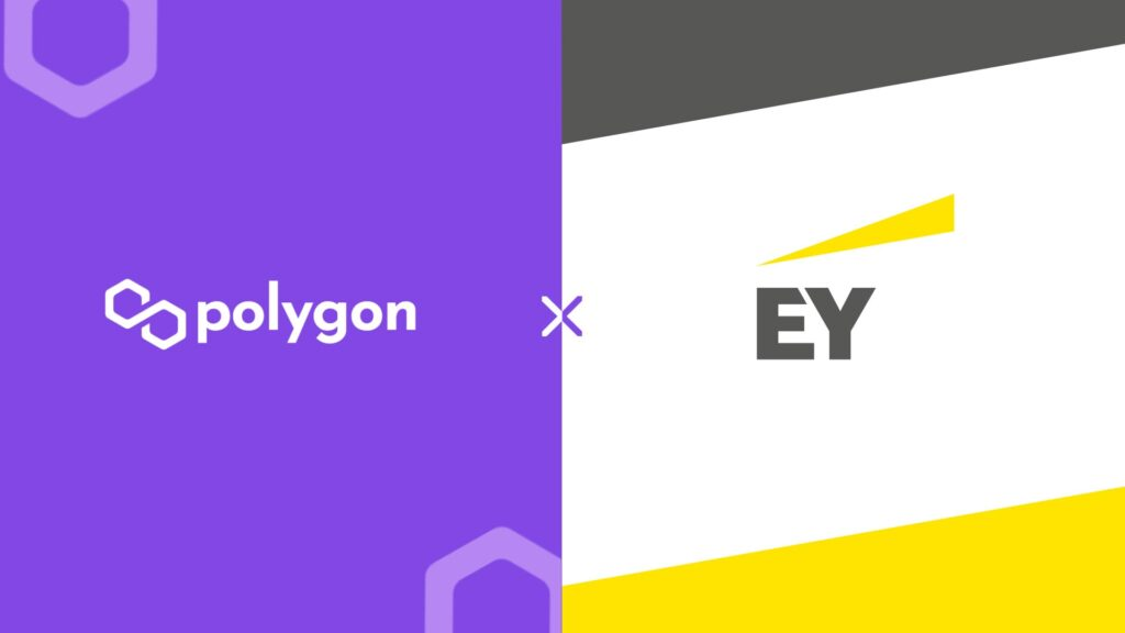 EY and Polygon to co-develop Ethereum scaling solutions for enterprises and launch Polygon Nightfall - a privacy-focused Rollup