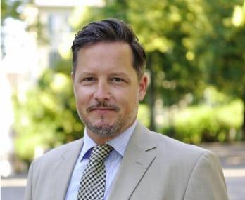 StiftungsratsMandat.com-Gründer Dominic Lüthi