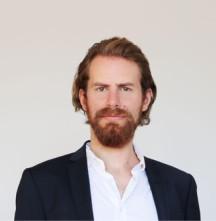 Sebastian Warnke, Geschäftsführer der Boerse Stuttgart Digital Exchange GmbH